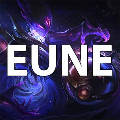 EUNE Accounts