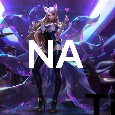 NA Accounts
